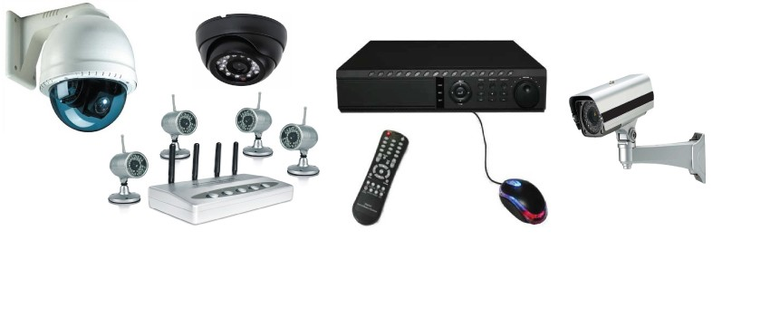 Camere de supraveghere indoor si outdoor, dvr-uri, camere wireless, etc